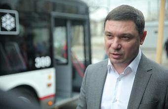 Что удалось и не удалось сделать за пять лет в Краснодаре  Евгению Первышову