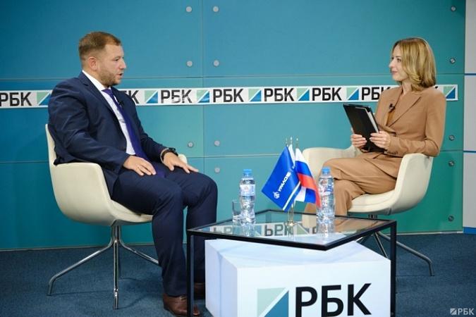 Источник фото: Павел Жданов, РБК