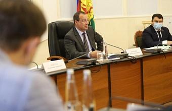 Председатель ЗС открыл заседание Палаты молодых законодателей при Совете Федерации