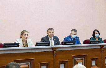 В Анапе назначили двух новых вице-мэров