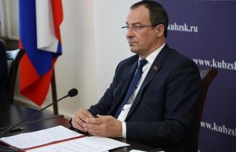 Депутаты ЗСК обсудили развитие транспортной инфраструктуры региона