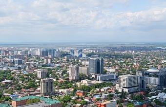 Новую политику в градостроительстве обсудили в Краснодаре на форуме «Устойчивое развитие Юга: взгляд бизнеса»