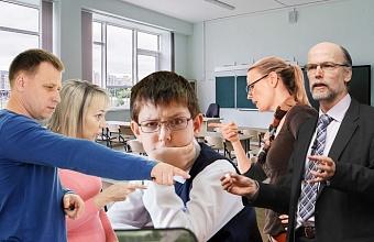 Специалисты рассказали о плюсах и минусах семейного образования для школьников