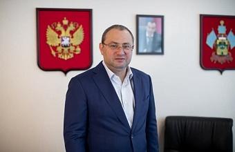 Министр здравоохранения Кубани призвал жителей региона сделать прививку от COVID-19