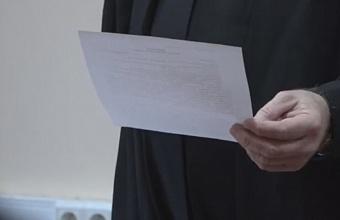 В Краснодаре осудили бывшего полицейского, насмерть сбившего девушку