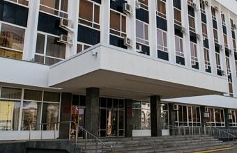На должность главы Краснодара подали документы два кандидата