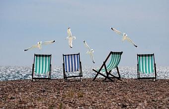 Синоптик рассказал, почему море в Сочи остыло раньше обычного