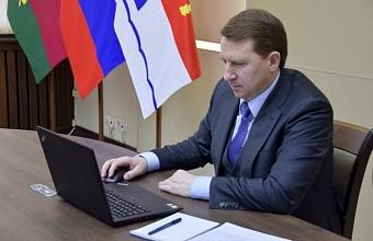 Глава Сочи принял участие во Всероссийской переписи населения