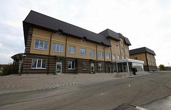 Новый роддом в Кореновске укомплектуют оборудованием до конца года