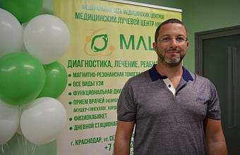Алексей Трахтенберг:«Забота о здоровье человека начинается с поиска причин недуга»