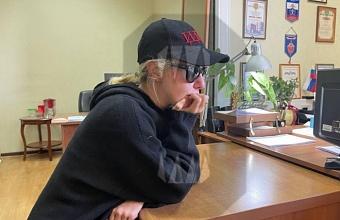 Собчак дала в Сочи показания по делу о смертельном ДТП