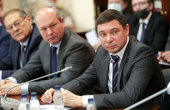 Парламентарии от Краснодарского края заняли желаемые должности - на что могут надеяться избиратели