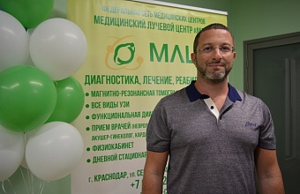 """Aleksei Trakhtenberg: """"Health Care Begins with Searching for the Cause of the Disease"""""""