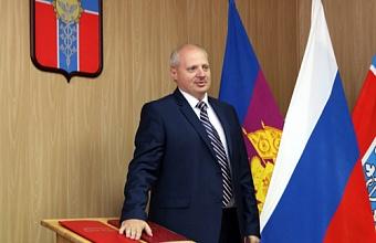 Мэр Армавира Андрей Харченко переизбран на третий срок