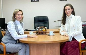 Елена Ксенофонтова назначена руководителем рабочей группы центра примирительных процедур при Уполномоченном по защите прав предпринимателей в Москве