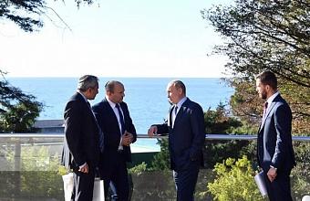 Путин пригласил премьер-министра Израиля отдохнуть в Сочи