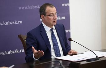 Юрий Бурлачко прокомментировал проект закона «Обобщих принципах организации публичной власти всубъектах РФ»